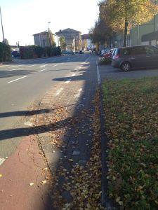 Bürgerreuther Straße