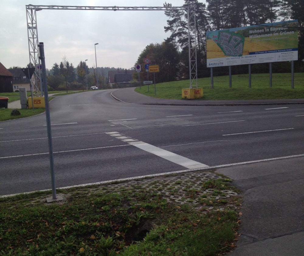 Universitätsstraße