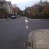 Weiterer Verlauf Fahrradstraße Zeppelinstraße